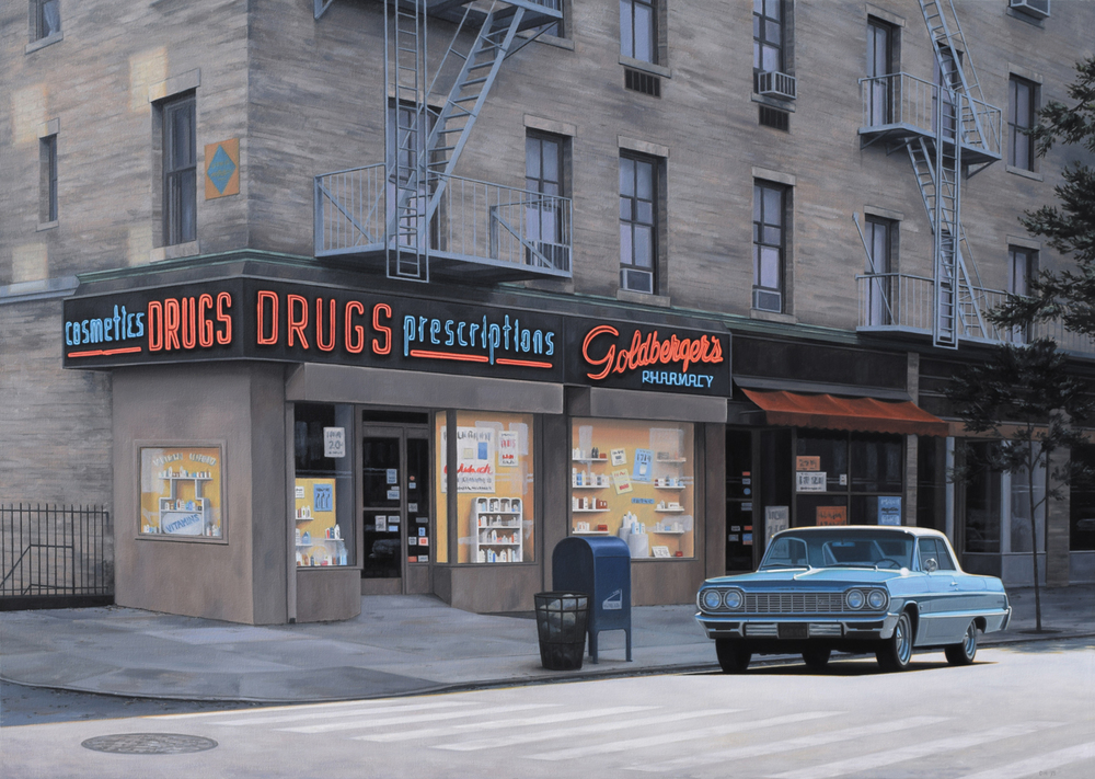 Goldberger's Pharmacy