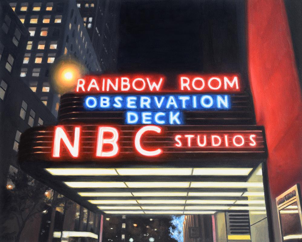 Rainbow Room