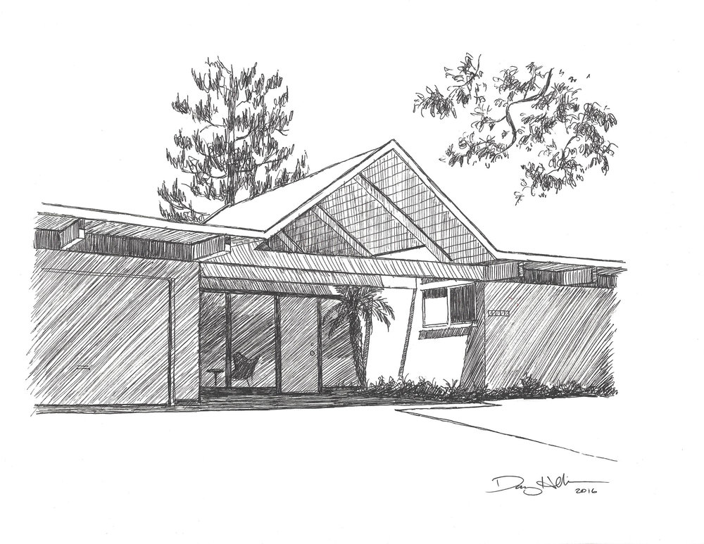 Eichler Drawing 1