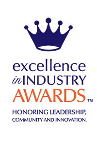 Excellence in Industry Award