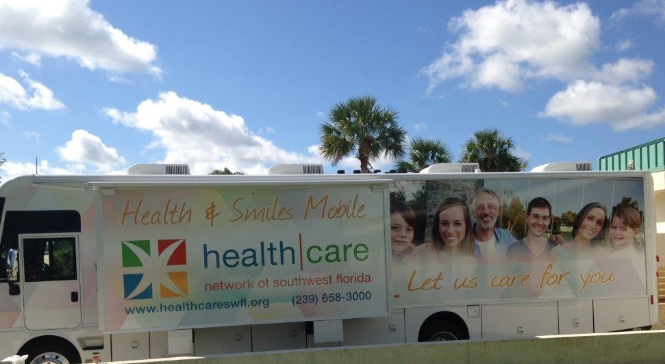 Health and Smiles Mobile