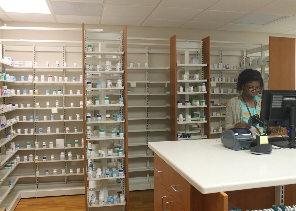 Pharmacy Immokalee