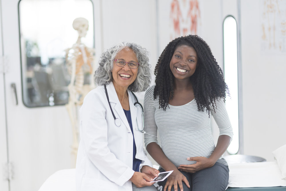 Women's Care  Providing comprehensive, high-quality obstetrics, gynecology and midwifery care to women in all stages in life.