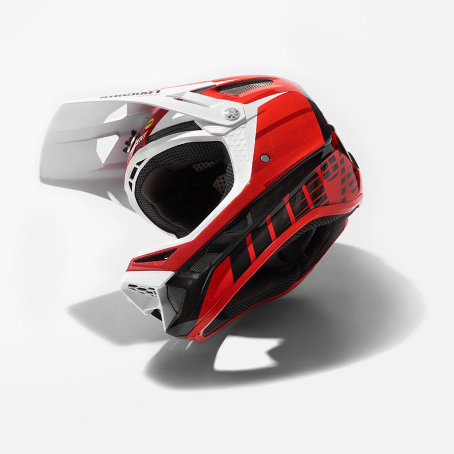 100% Aircraft Helmet