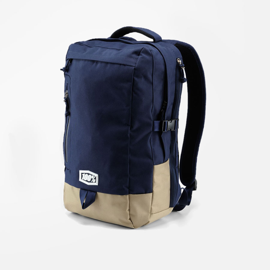 100% Backpack Line