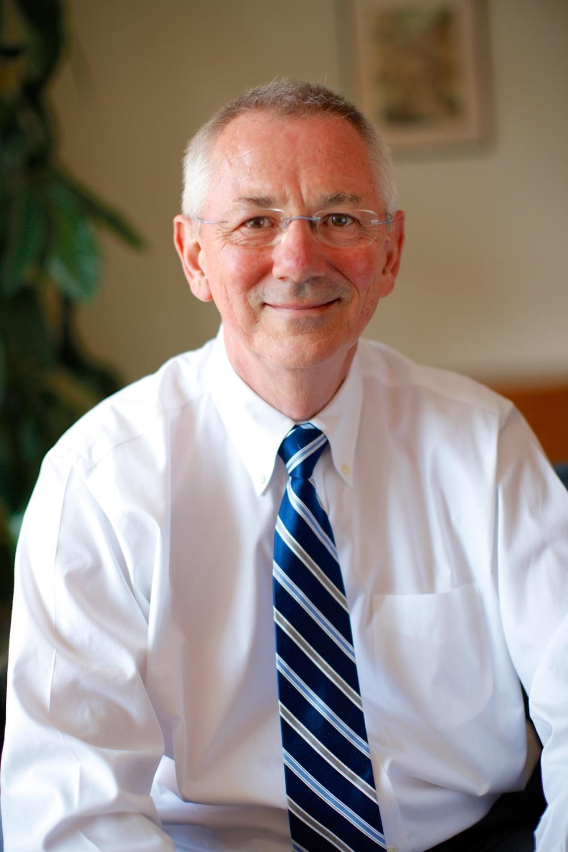 Andrew Steer, Ph.D