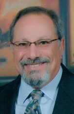 Robert Haddad, PH.D.
