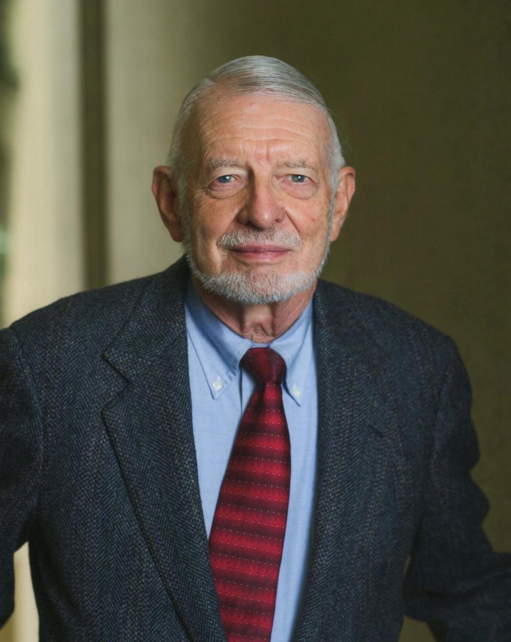 Daniel L. McFadden, PH.D.