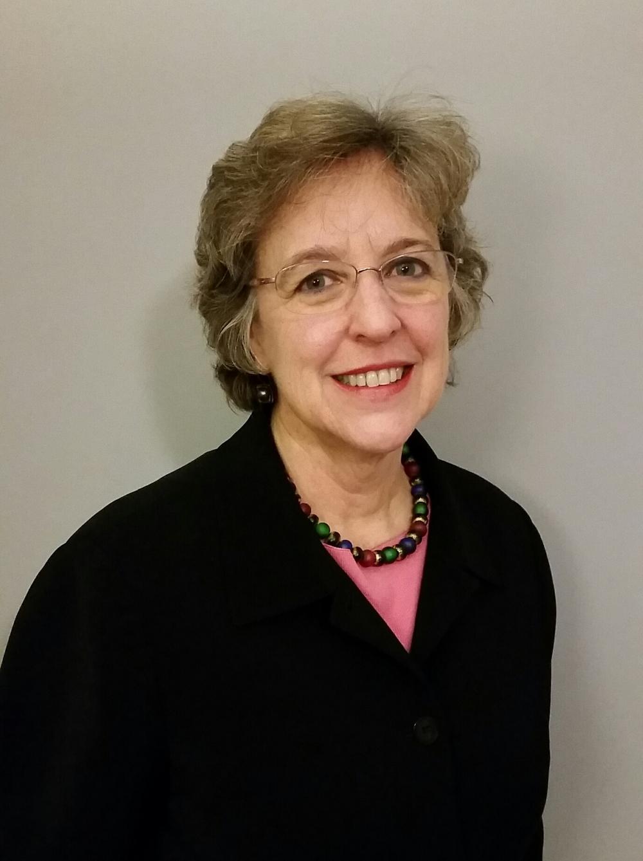 Carol A. Jones, PH.D.