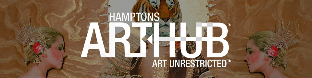 """Part of the fun of art fair weeks is checking out new art fairs to the scene. This year is no exception.""   - Hamptons Art Hub,  5.3.17"