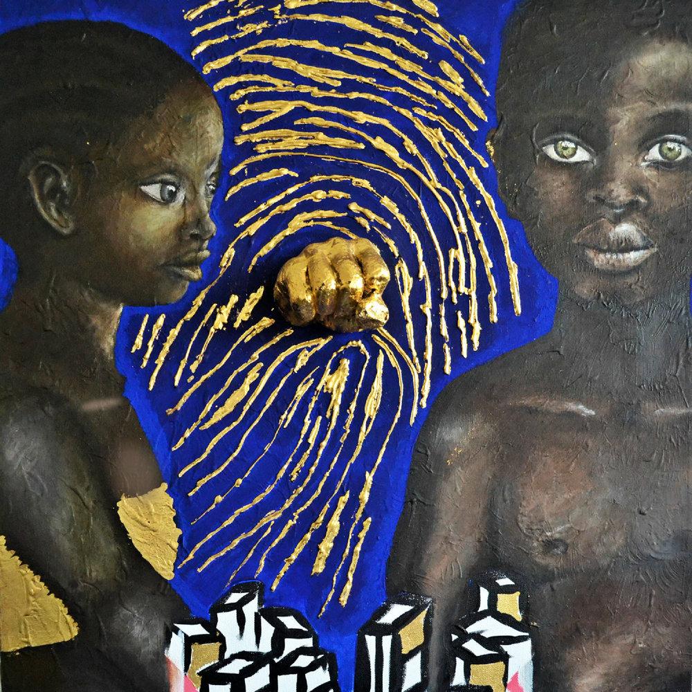 Nneka Osueke Los Angeles, CA