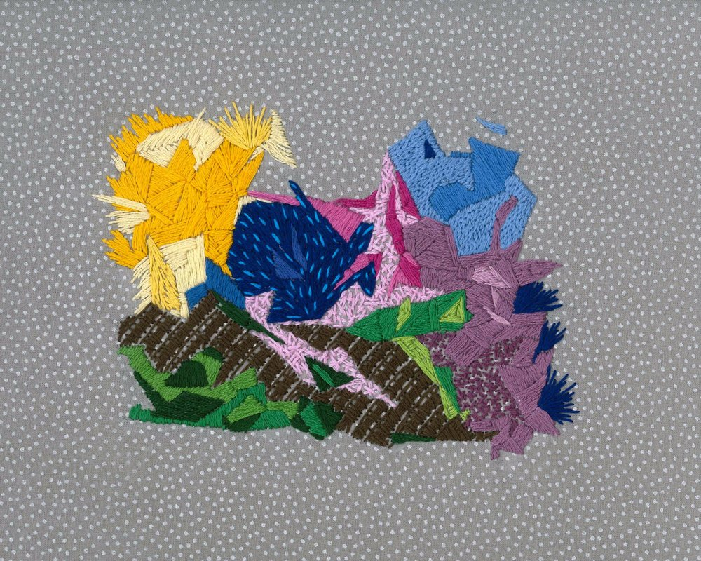 GiannaD_FragmentedFlowersxiii_8x10_hand-embroidery_2017_$375.jpg