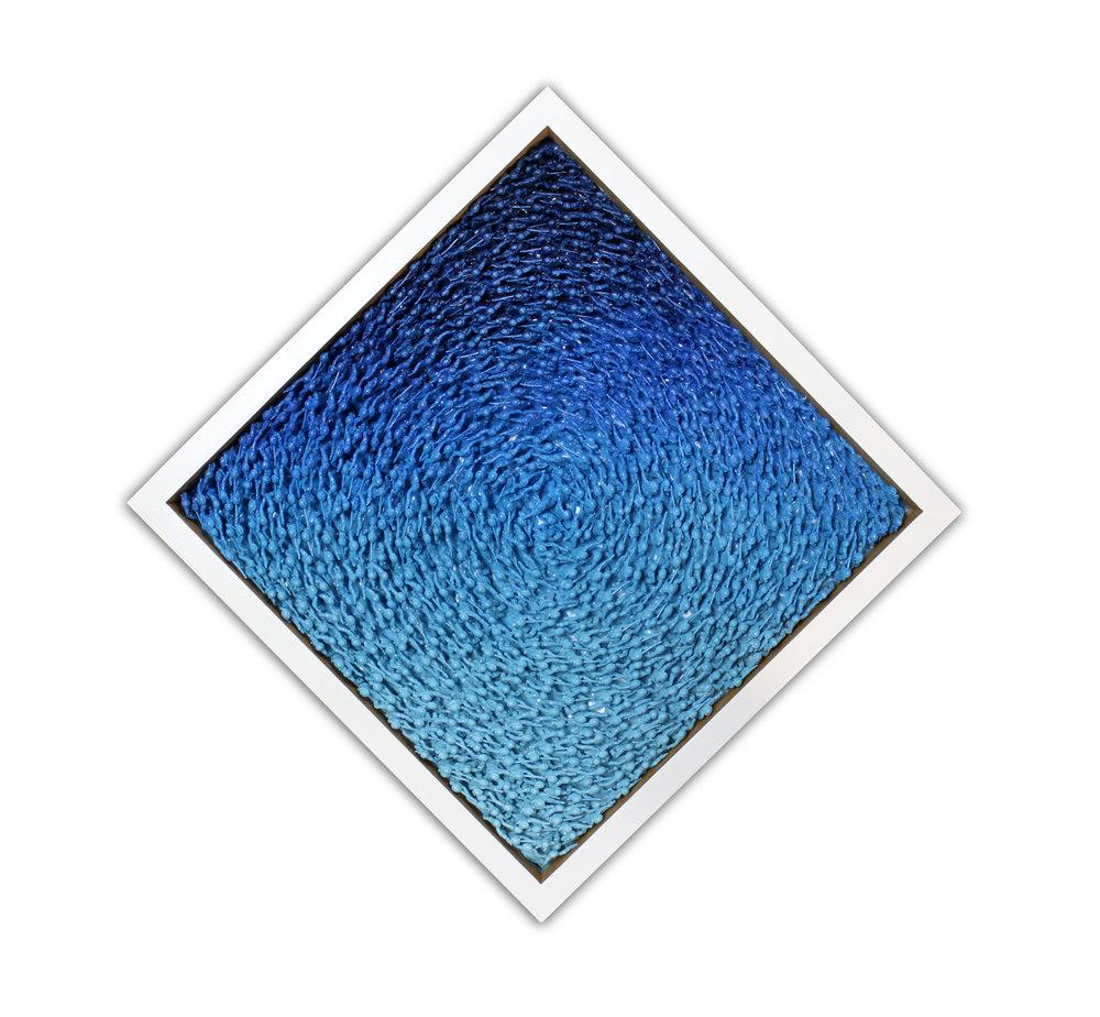 abbyElizabeth_Blue Hole_15x15_plastic army men and enamel paint on aluminum_2018_800.jpg