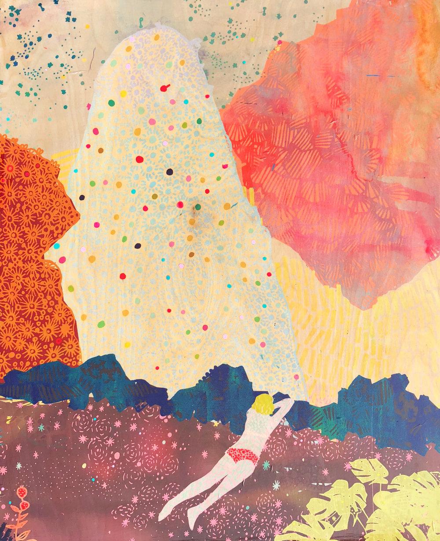 4 Emma Repp__Water Bed__24 x 36_Chiffon, Birch, Acrylic_$970.jpg