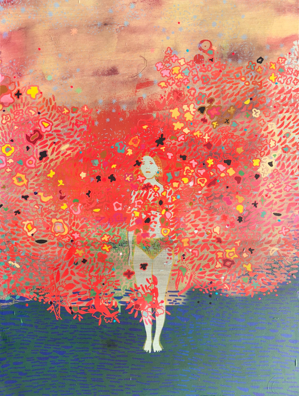 Emma Repp__With Friends__18 x 24_Chiffon, Birch, Acrylic_$470.jpg