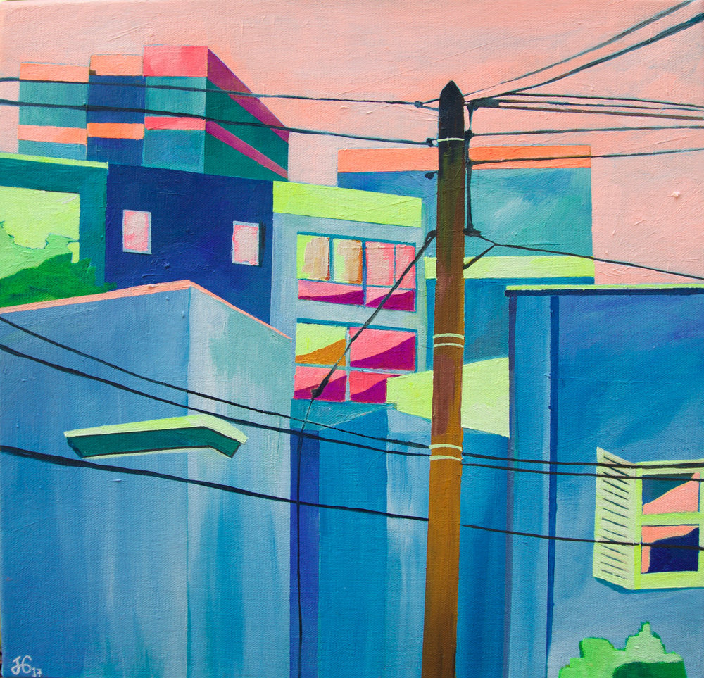 1 Julie Gross_Arequipa Neon 2_15x15_Oil on Canvas_$550.jpg