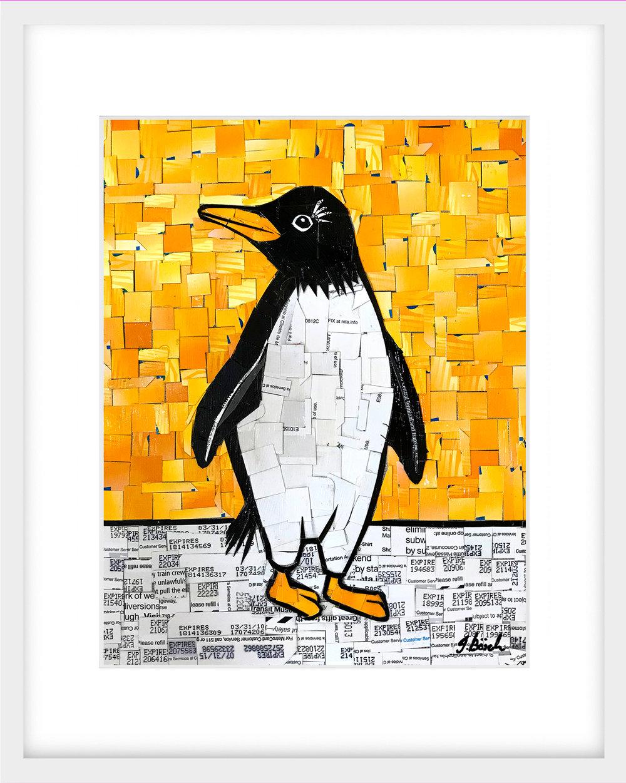 15 Nina Boesch_Penguin4_8x10_MetroCards_2015_400.jpg