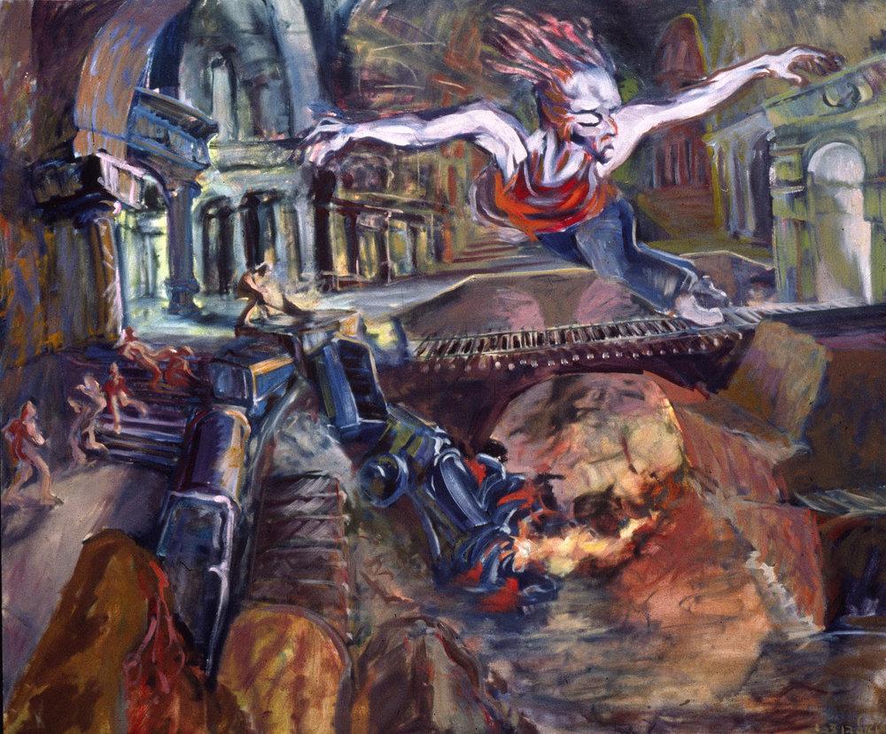 _1_SteveZolin-TheWreckOfOlNumber7-1996-OilOnCanvas-60x72-4200dollars.jpg
