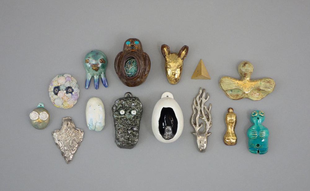 _18_Shamona Stokes-_relics_-misc sizes-Ceramic-2018-$75 each.jpg
