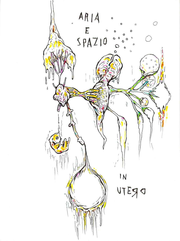Aria E Spazio 11x14 Ink on Paper $250.jpg