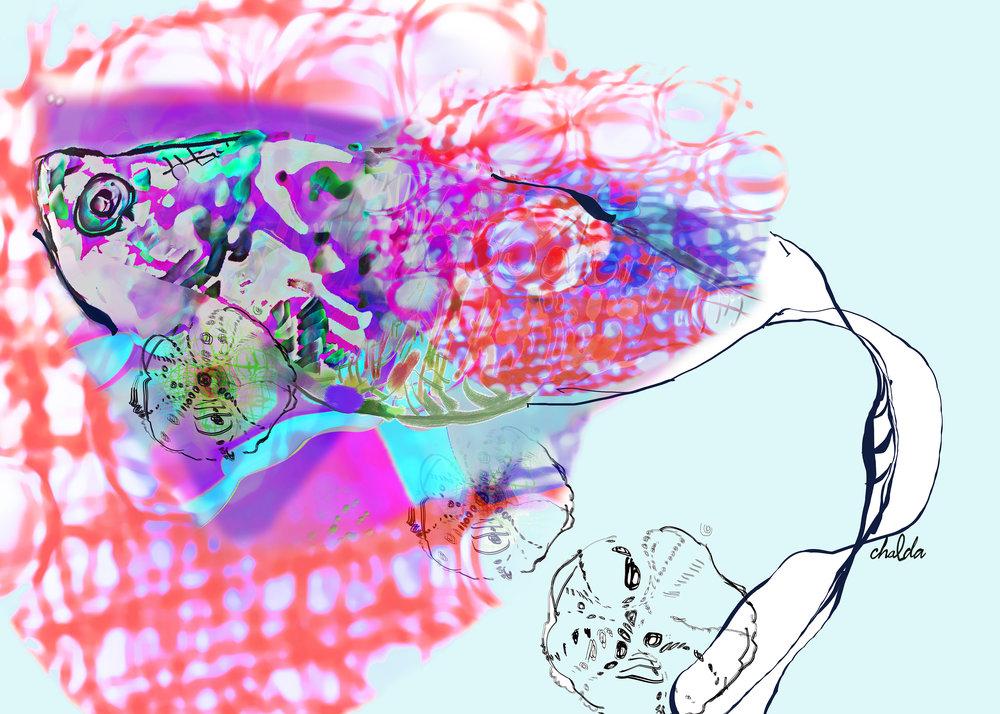 Ceres-Chalda Maloff-Dauntless Spirit-20x28-Pigment inks on paper-1 of 9-2018-$1100.jpg