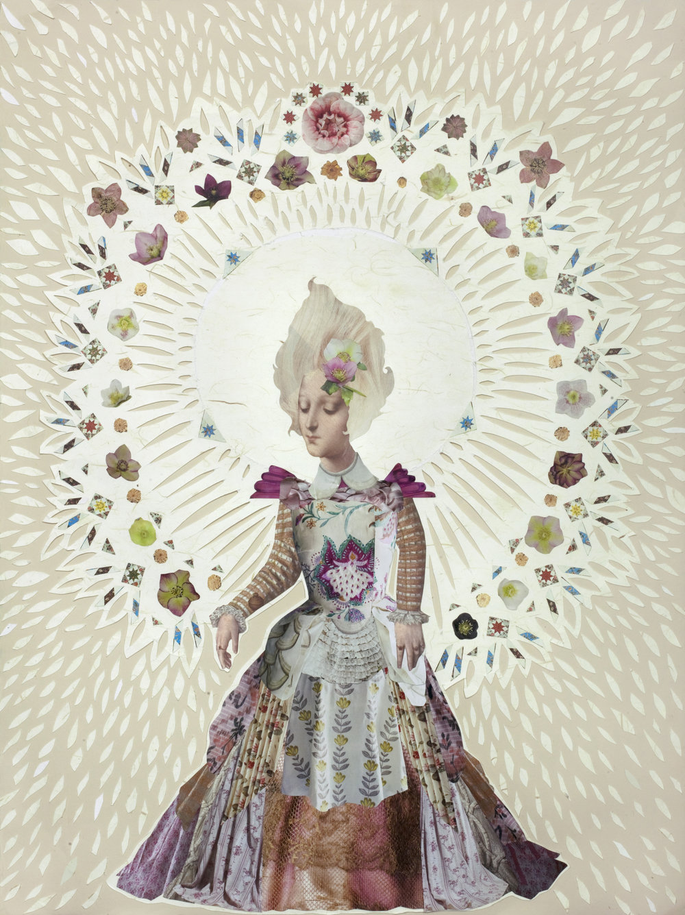 "_2_Circulare Radiance_2013_Collage_28"" x 36""_$1750.jpg"