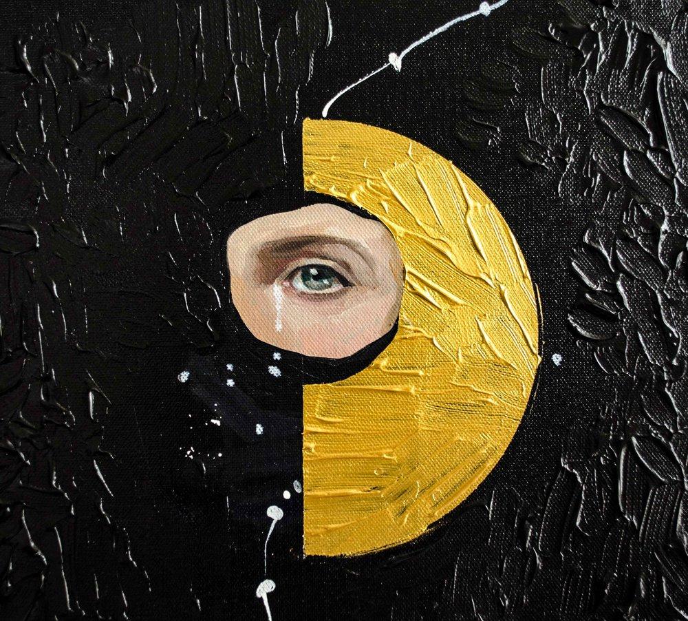 Kate_Goltseva_Golden_moon_oil_on_canvas_14x14__$350.jpg