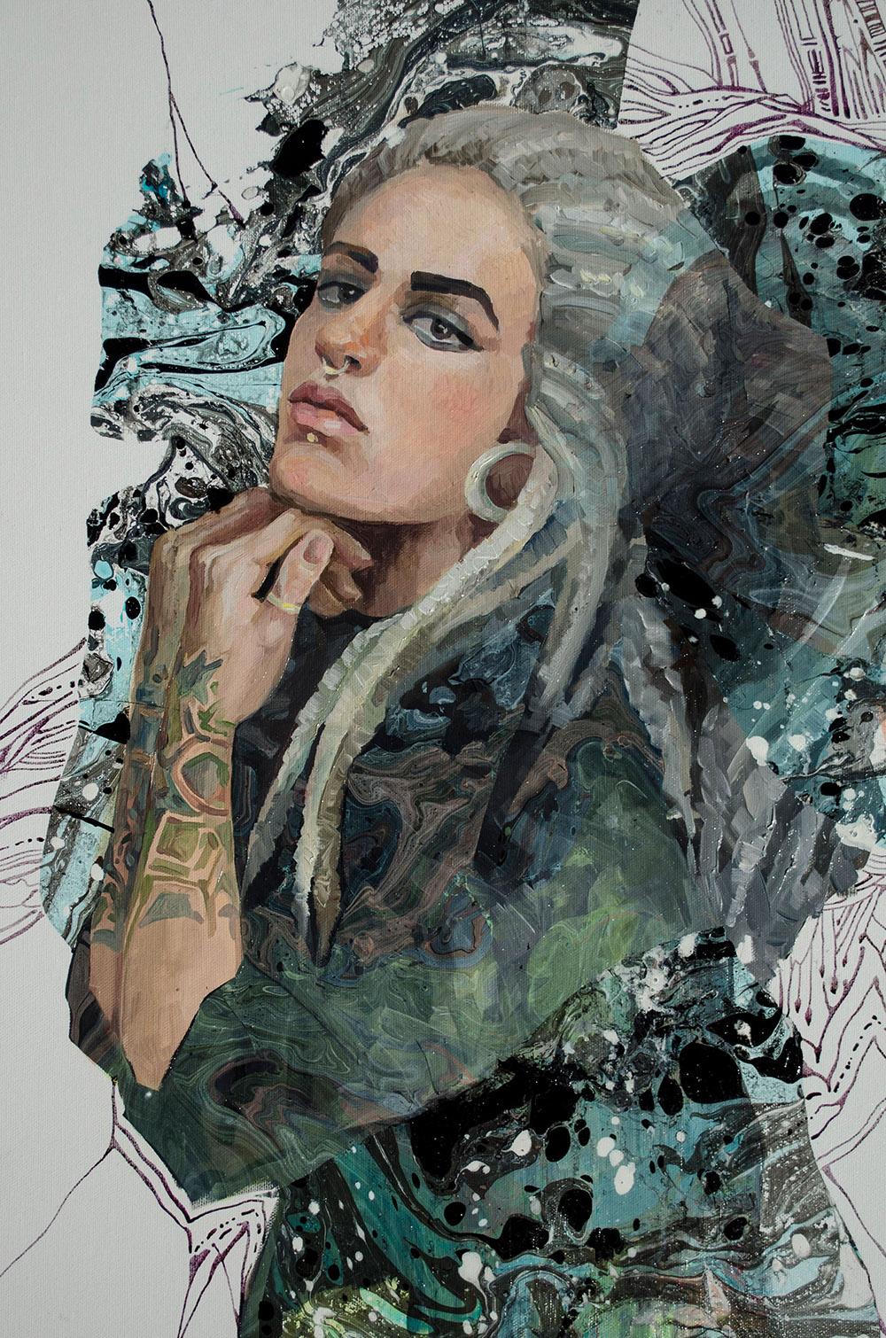 Kate_Goltseva_Woman_with_dreadlocks_oil_on_canvas_18x24__$1250.jpg