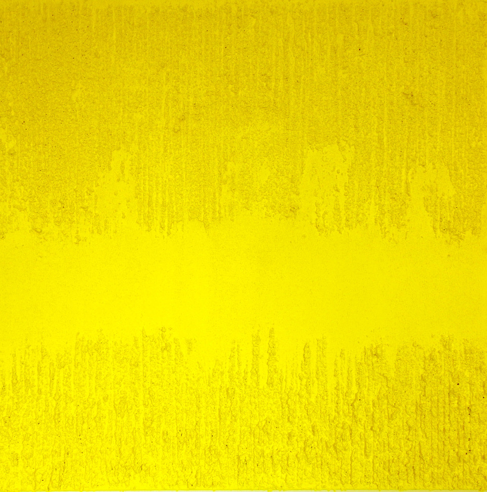 Top of The South Gallery_Luis Urribarri_Yellow__36x36_Mixed Media_2015_$4,890.00.jpeg