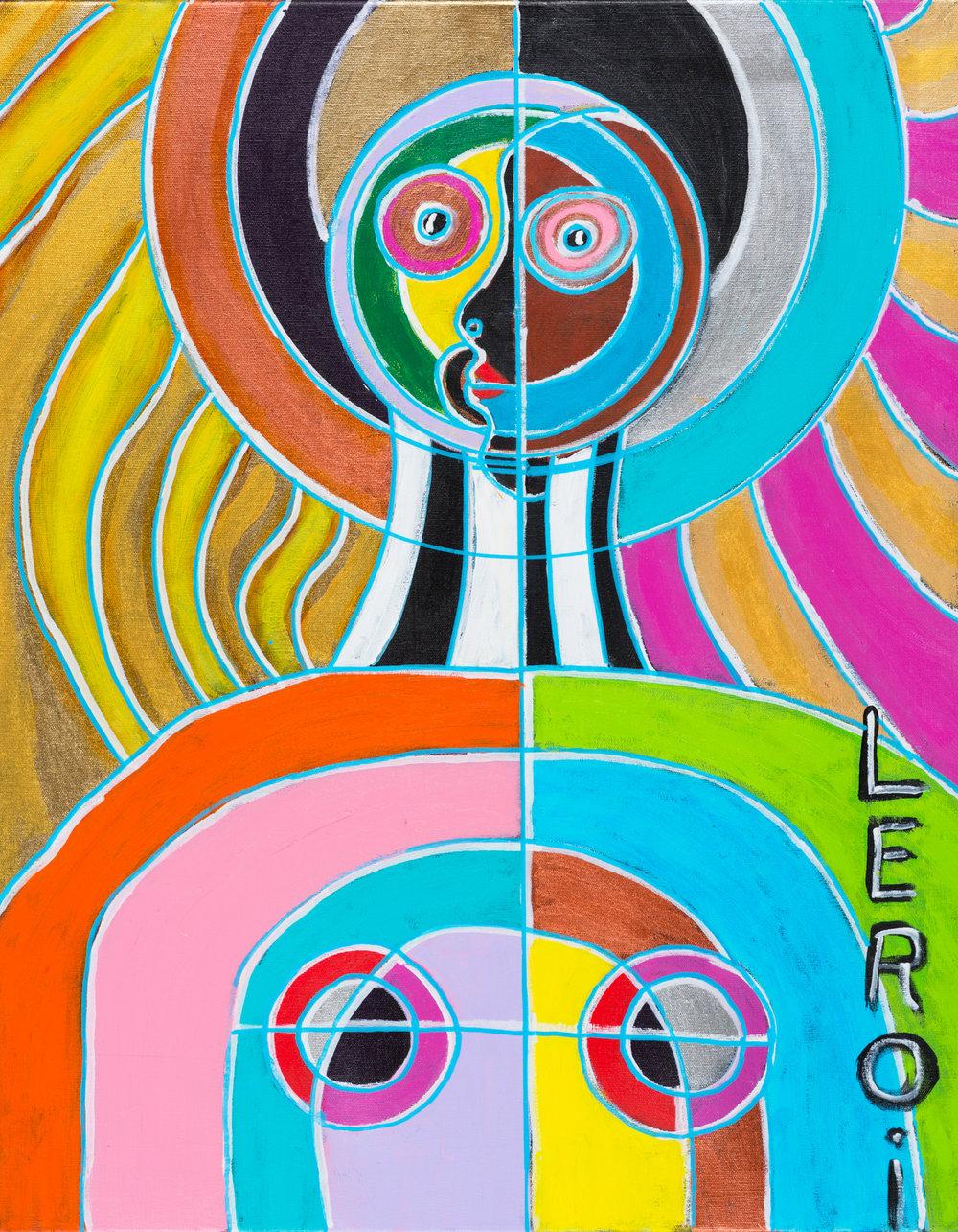 22 - Julie Gross_Ocean Drive_12x12_oil on canvas_2018_$400.jpg
