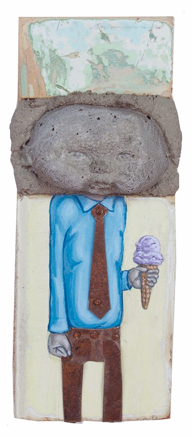 RB 18 Ice Cream, 2018, 2x5in $380.jpg