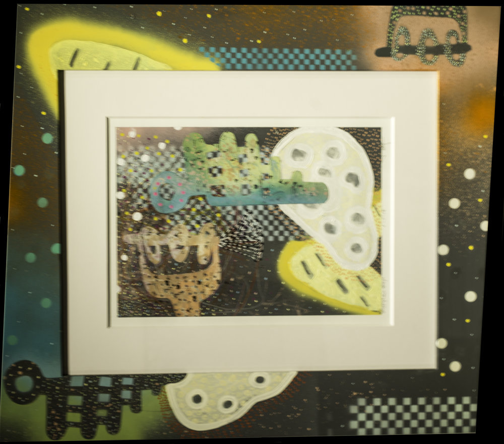 HUE Gallery_Dallas Dodge_Zippy_s Fun Stop_22.75x21.25_Collage_$1500.jpg.jpg