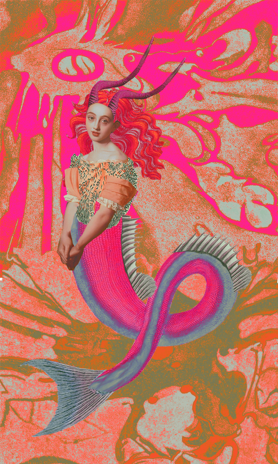 Capricorn_print of digital collage_2018.jpg