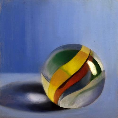 Dennis-Crayon-Marblelous -8x8-oil-on-Panel.jpg
