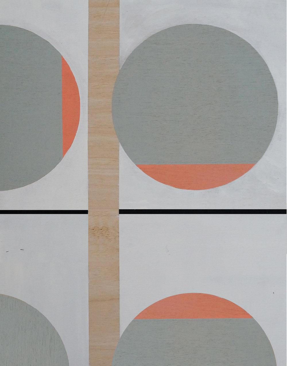 Jaclyn Mottola- _The Forest Again_ - 10 x 8_ - Acrylic on Wood Panel - 2018 - $150.jpg