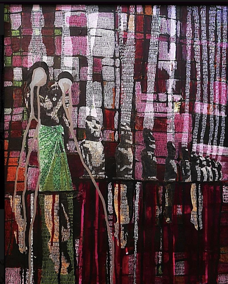 Julie Christenberry-Identity Theft-16x20-Mixed Media-2018-$1250.jpg