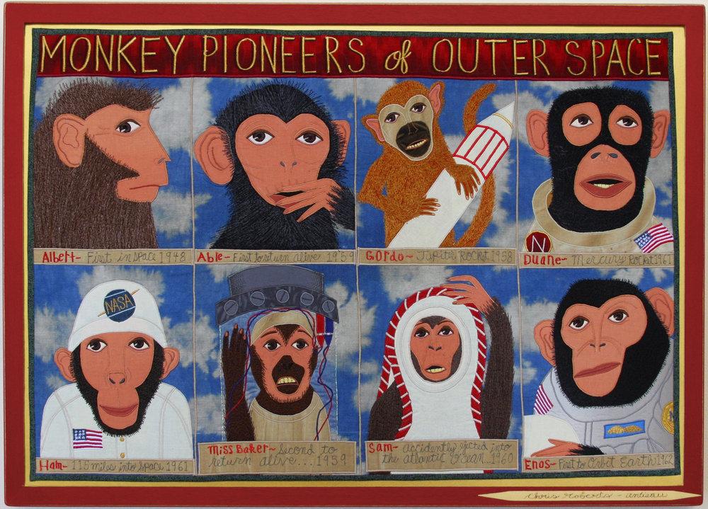 Antieau_Monkey Pioneers Of Outer Space.jpg