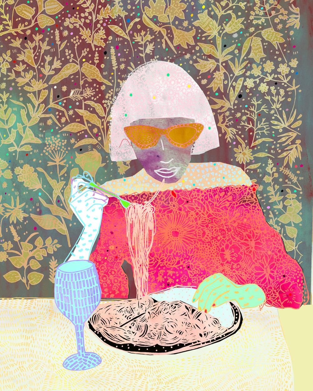 Emma Repp-_Just a Snack_-18x24-Mixed-1_5-$470.jpg