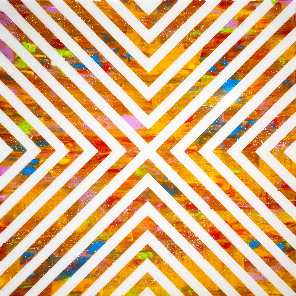X Marks The Spot - 8x8 - acrylic and artresin on wood panel - 250.jpg