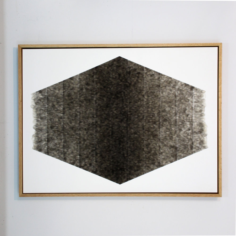 Evan Ishmael - No Cause For Worry- Soot on Panel - 36_x48_ - 2018 - $2800.jpg