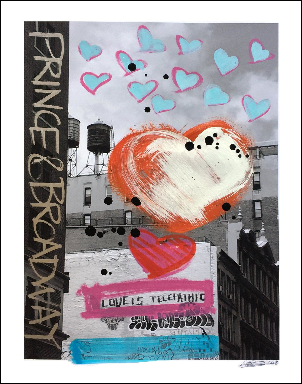 "Gail Garcia - ""NEWLOVE1_ - Mixed Media on Archival Paper - 16_x20_ - 2018 - $450.jpg"