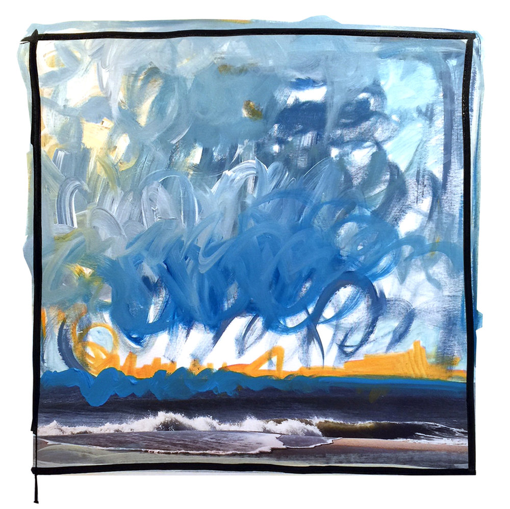 "Gail Garcia - ""OCEAN"" - Mixed Media on Canvas - 30_x30_ - 2017 - $1950.jpg"