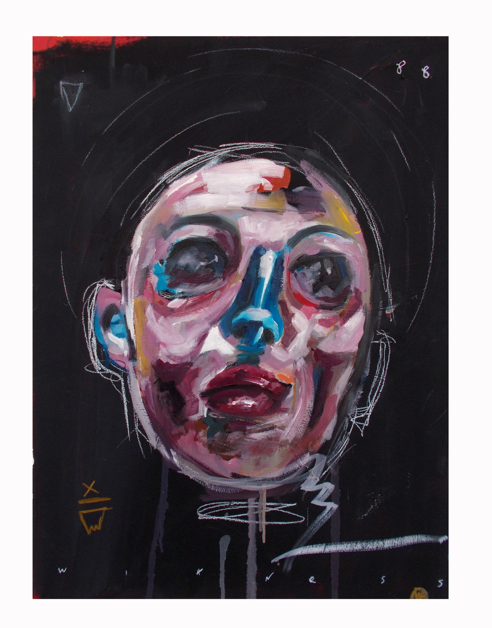 Mel Wisewood-Study-Oil,Acrylic-18x24-2018-$400.jpg