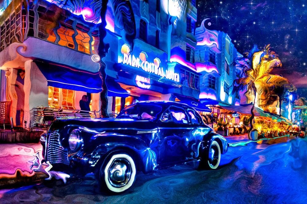 Sam Dobrow-Park Central Gangstas (20x30)-Acrylic-20-2018-$1950.jpg