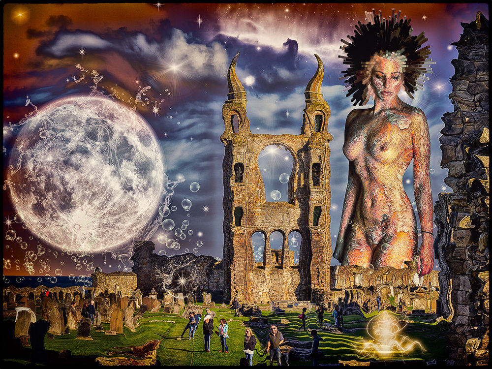 Sam Dobrow-St. Andrew's Muse (24x32)-Acrylic-15-2018-$2495.jpg