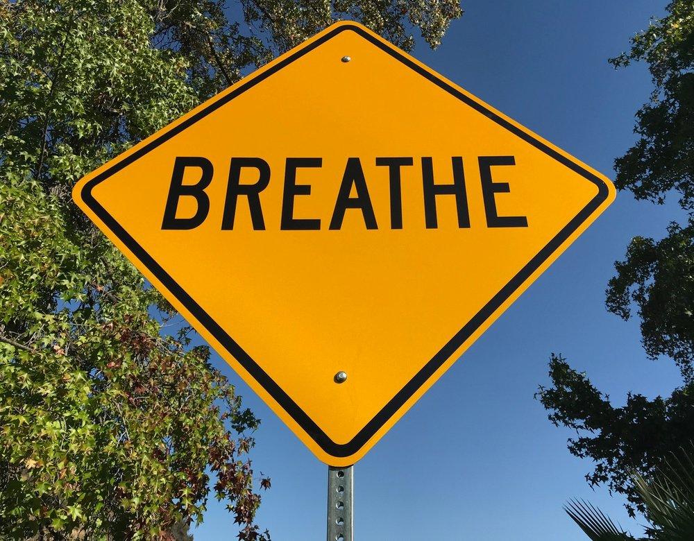 """""""Breathe"""" by Scott Froschauer"""