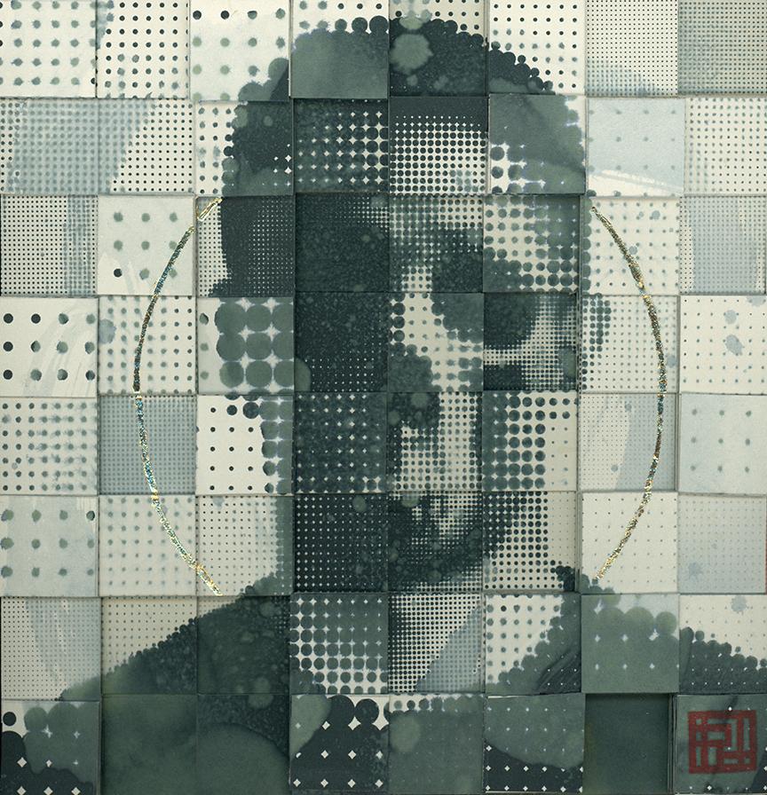 Phillip Hua_Requiem 3_8x8_Collaged digital monotypes and 23k gold leaf on BFK paper on panel_2017_900.jpg