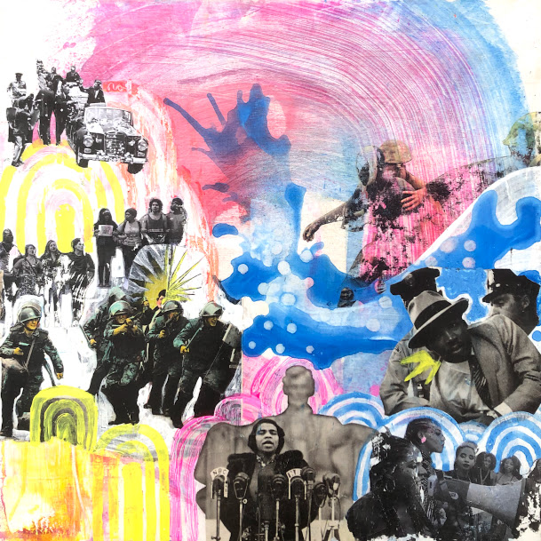Miriam Julianna Sutton - Blue Wave-mixedmedia-18x18-2019-$600.jpg