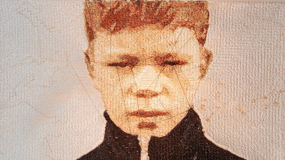 "BlairMartinCahill_1 boy_embroidery_12"" X 6.5""_2019_$500.jpg"