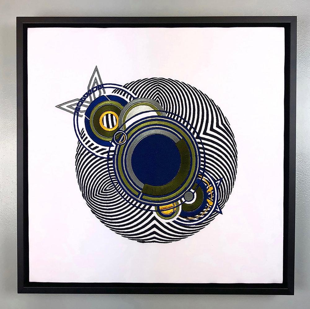 "BlairMartinCahill_Nexus_embroidery_18"" X 18"" X 2""_2017_$800.jpg"